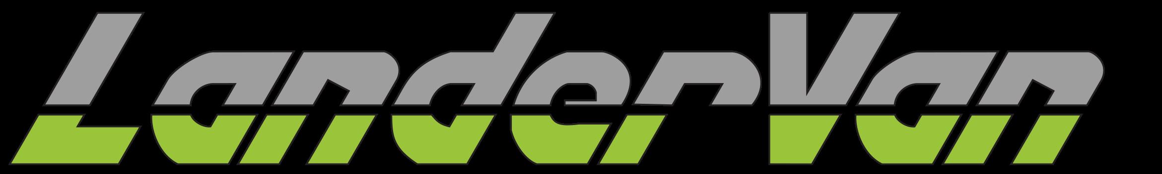 Landervan